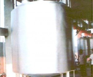 Ghee Storage Tank Manufacturer In India